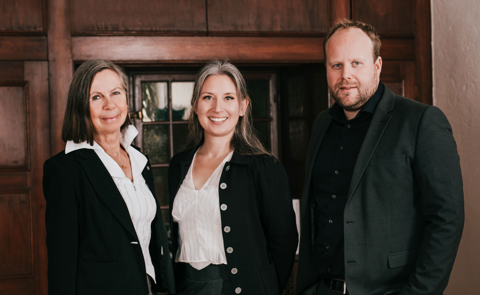 Advokaterna Gustafsson Arnbom Hedberg